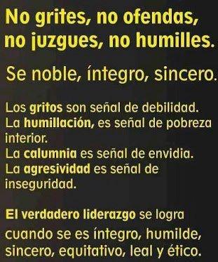 Humildad Como Cualidad De Un Buen Líder Excelence Management