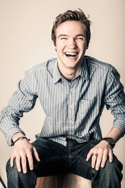 Matthew Abeler (Photos courtesy ofMatthew Abeler)