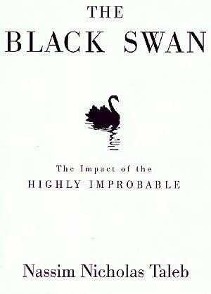 The Black Swan. Nassim Nicholas Taleb - Ostruk books